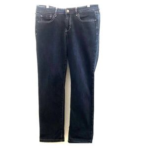 Abercrombie & Fitch The A&F Skinny Jeans Q6